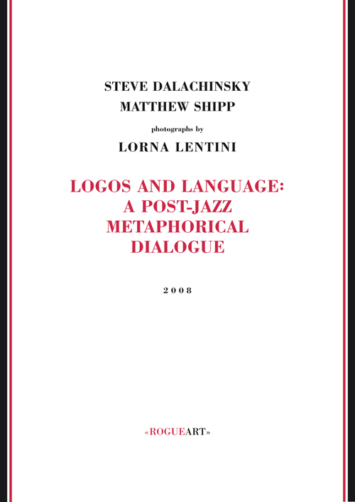 LOGOS AND LANGUAGE: A POST-JAZZ METAPHORICAL DIALO