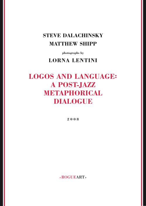 LOGOS AND LANGUAGE: A POST-JAZZ METAPHORICAL DIALO