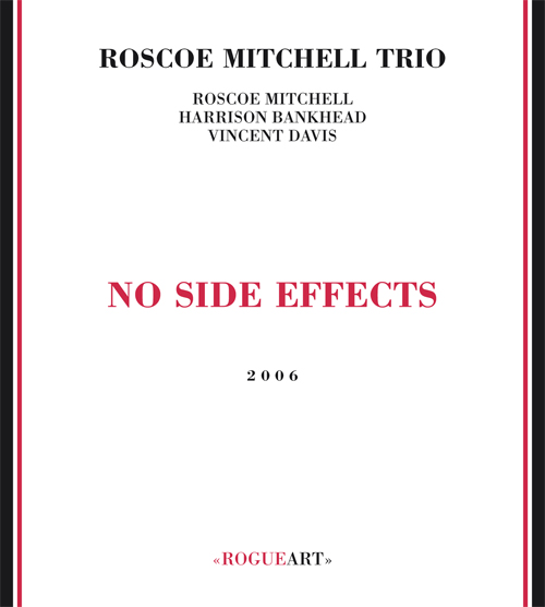 Face cover of the album NO SIDE EFFECTS