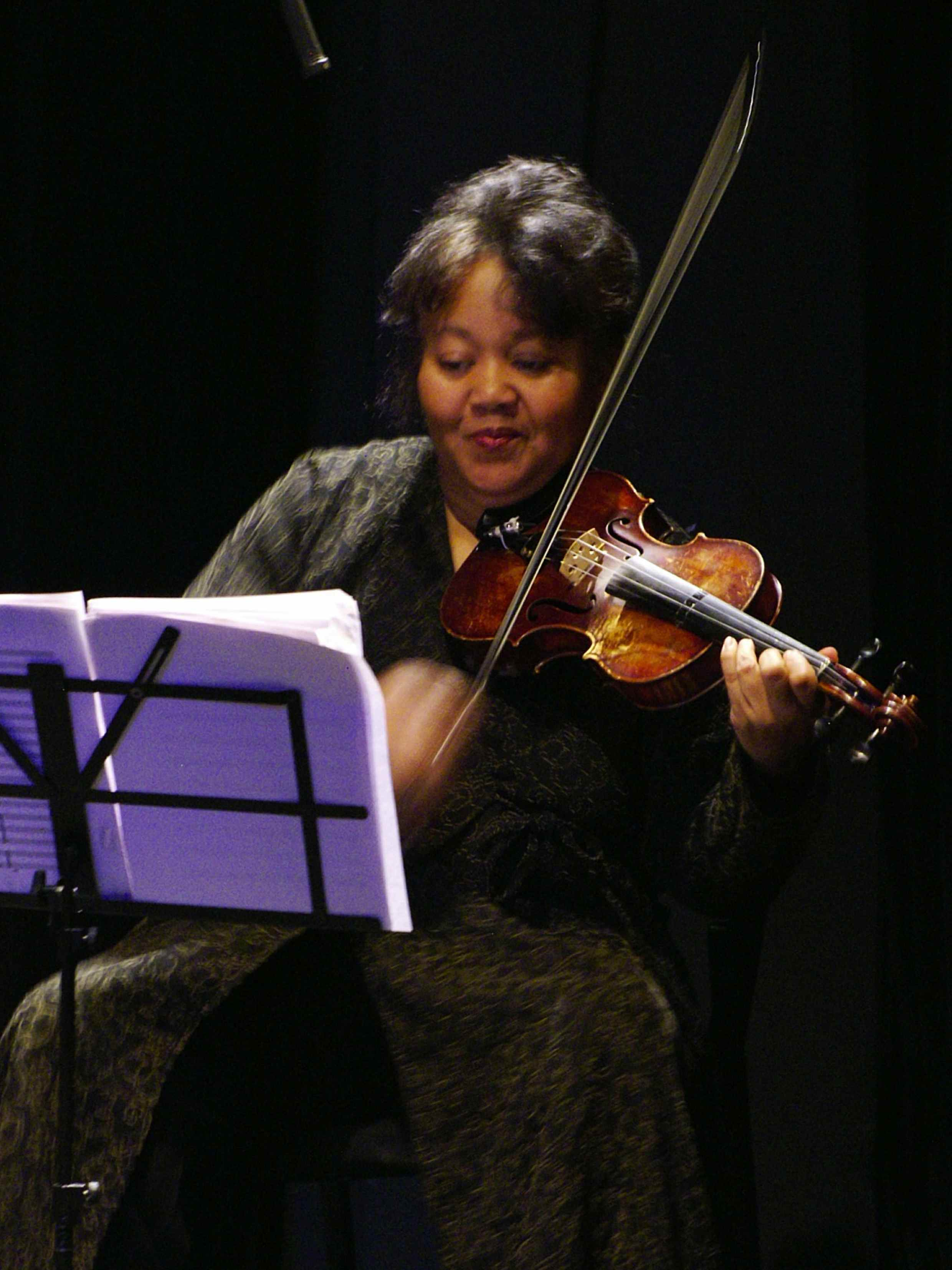 Renée Baker